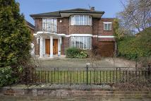 Detached property to rent in Ashbourne Road, W5