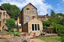 Detached home in Half Acre, W7