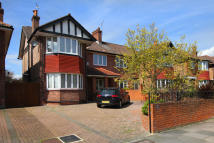 semi detached property for sale in Perryn Rd, W3