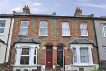Whitestile Road Terraced property to rent
