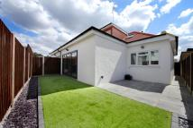 Semi-Detached Bungalow to rent in Lowfield Road, W3