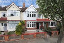Terraced house to rent in Ealing Park Gardens, W5