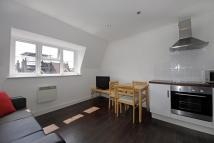 2 bedroom Apartment in The Gables, Waldeck Road