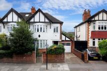 3 bedroom semi detached home to rent in Tring Avenue, W5
