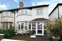 6 bedroom semi detached home in Second Avenue, W3