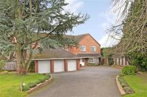 7 bed Detached house in Ashow Kenilworth