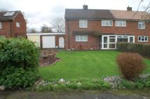 semi detached home to rent in Penn Meadow, SL2