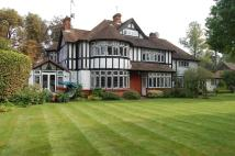 2 bed Apartment in Gerrards Cross Road...