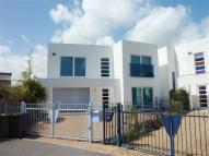 Detached property for sale in Lagoon Road