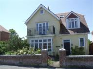 5 bed Detached property in Newton Road, Swanage...