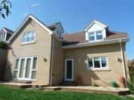 4 bed Detached house in Deans Drove