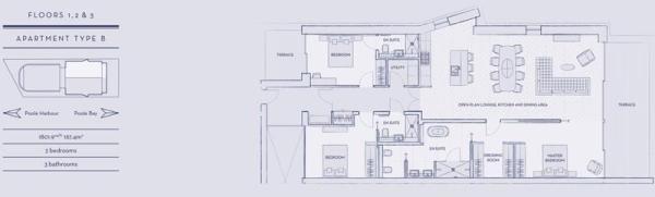 Apartments B