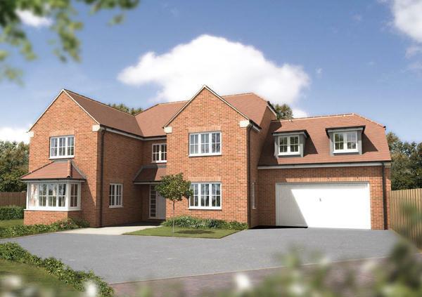 5 bedroom detached house for sale in pinchington lane newbury rg14 rg14