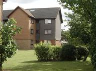 Studio apartment in Ryeland Close...