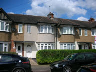 2 bedroom Terraced home in Dartmouth Road, Ruislip...