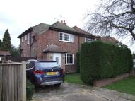 2 bed semi detached house to rent in New Peachey Lane, Cowley...