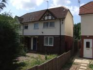 3 bedroom semi detached property for sale in Maygoods View, High Road...