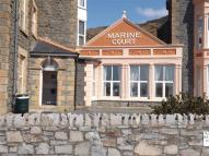 Apartment for sale in Marine Court, Barmouth