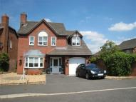 4 bedroom Detached house for sale in King Edward Close...
