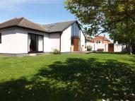4 bed Bungalow for sale in Forton Road, Newport