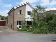 4 bedroom Detached house for sale in Prescot Close...