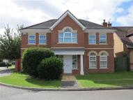 Richmond Close Detached house for sale