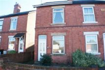 semi detached home in Grantham Road...