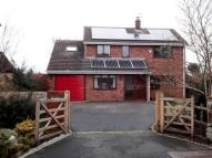 Detached property for sale in The Smithy, Shop Lane...
