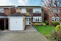 4 bed Detached house in Mark Avenue, Ramsgate