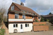 Detached property for sale in Grantham Road, Bottesford