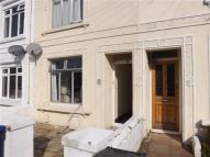 1 bed Terraced property in Howard Street, Worthing