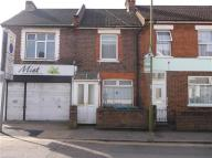 Terraced property for sale in Harwoods Road, Watford