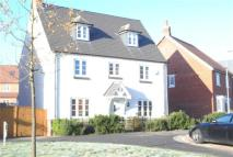 5 bedroom Detached house to rent in Ruskin Field, Anstey...
