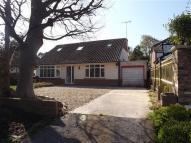 Ferring Lane Bungalow to rent