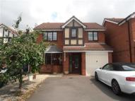 4 bedroom Detached home in Cumberland Drive...