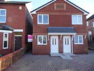 semi detached property in Dee Rd,