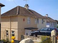 3 bed semi detached home to rent in Chard Road...