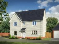 4 bedroom new home in Willows Edge...