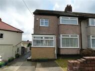3 bedroom semi detached home in Moor Lane, Holywell