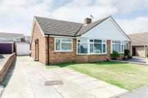 Bungalow for sale in Peel Drive, Sittingbourne