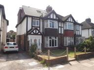 5 bedroom semi detached home in St. Helliers Avenue, Hove