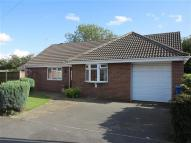 Rutland Drive Bungalow to rent