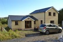 3 bed new property for sale in Bwlch Gwyn, Temple Bar...