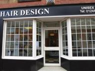Commercial Property in Mold Road, Hair Design...