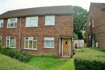 Maisonette to rent in Croft Close, Chislehurst