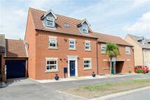 Lloyd Drive semi detached house for sale