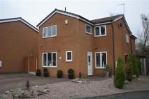 4 bedroom Detached house in Coldstream Close...