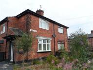 2 bedroom semi detached house in Westy Lane, Latchford