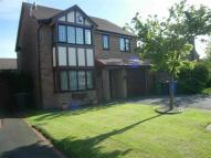 Detached house in Shipton Close, Warrington