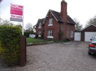 2 bedroom Detached property in Wellington Road, Muxton